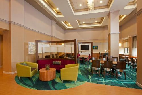 SpringHill Suites Peoria Westlake Photo