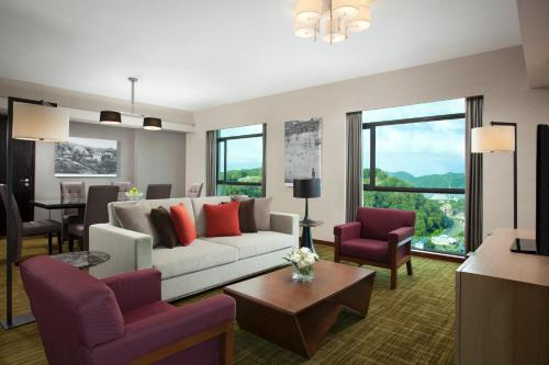 Four Points by Sheraton Sandakan - 1 of 41