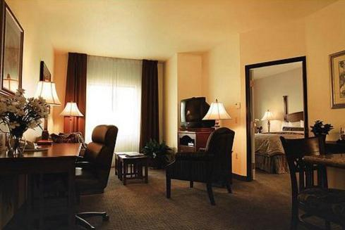 Staybridge Suites Montgomery-Eastchase - Montgomery, AL 36117