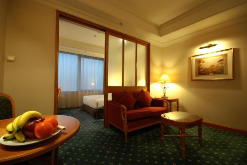 BEST WESTERN PLUS Hotel Hong Kong photo 12