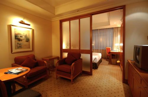 BEST WESTERN PLUS Hotel Hong Kong photo 10