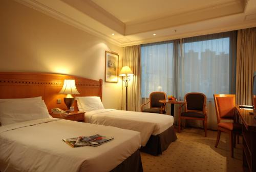 BEST WESTERN PLUS Hotel Hong Kong photo 16