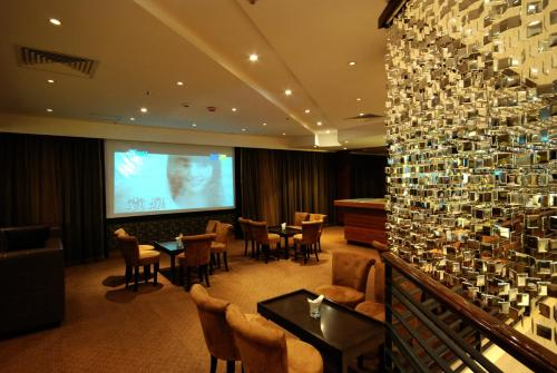 BEST WESTERN PLUS Hotel Hong Kong photo 13