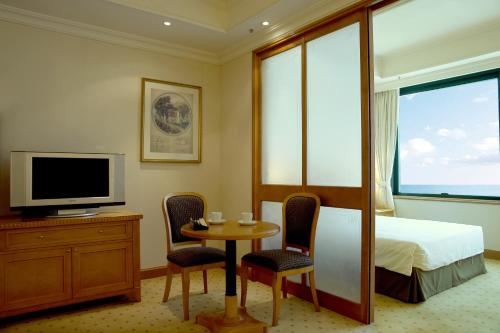 BEST WESTERN PLUS Hotel Hong Kong photo 15