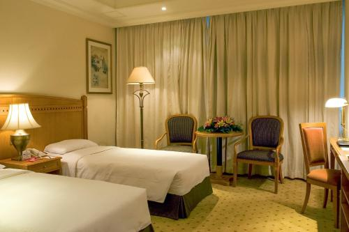 BEST WESTERN PLUS Hotel Hong Kong photo 18