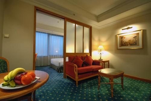 BEST WESTERN PLUS Hotel Hong Kong photo 22