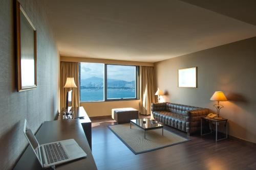 BEST WESTERN PLUS Hotel Hong Kong photo 24