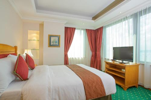 BEST WESTERN PLUS Hotel Hong Kong photo 25