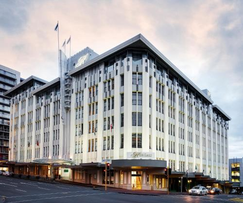 Heritage Auckland - auckland -