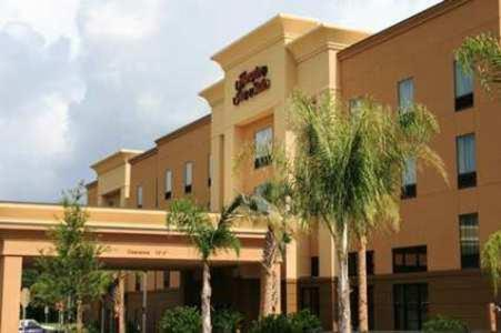 Hampton Inn & Suites Ocala - Belleview - Ocala, FL 34473