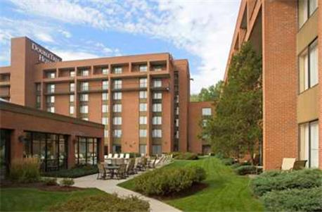 DoubleTree by Hilton Syracuse Photo