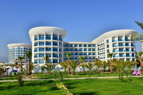 Kızılot Sultan of Dreams Hotel & Spa fiyat