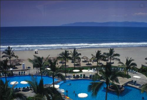 Ocean Breeze Nuevo Vallarta Photo