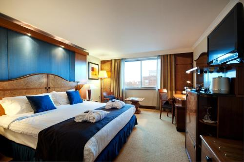 Radisson Blu Portman Hotel, London photo 11