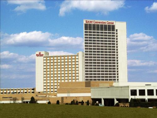 Sheraton Greensboro Photo