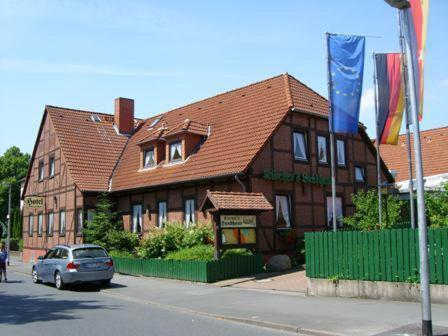 Hotel Kischer's Landhaus