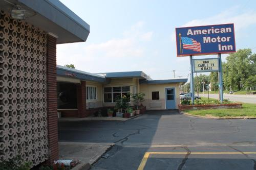 American Motor Inn - Rock Island Photo