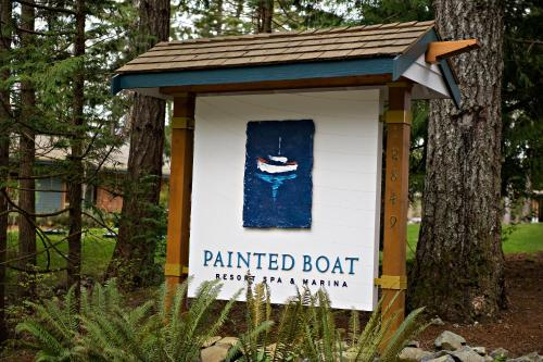 Painted Boat Resort Spa and Marina Photo
