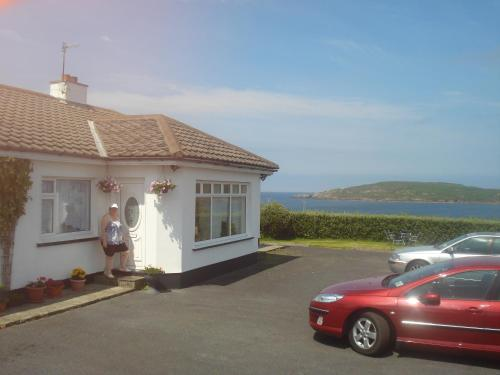 Photo of Sea View B&B Hotel Bed and Breakfast Accommodation in Cleggan Galway