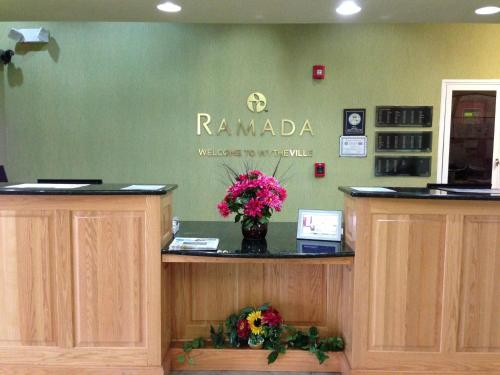 Ramada Wytheville Photo