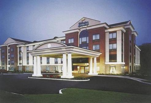 Holiday Inn Express Hotel & Suites Chino Hills Photo