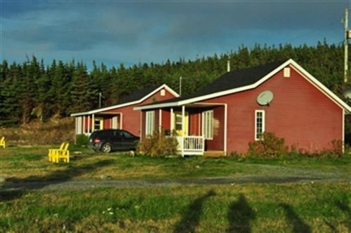 Reviews of hotels in Bay Roberts