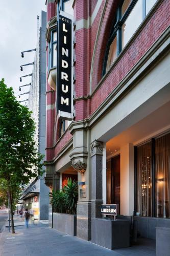 Hotel Lindrum Melbourne - MGallery by Sofitel photo 11