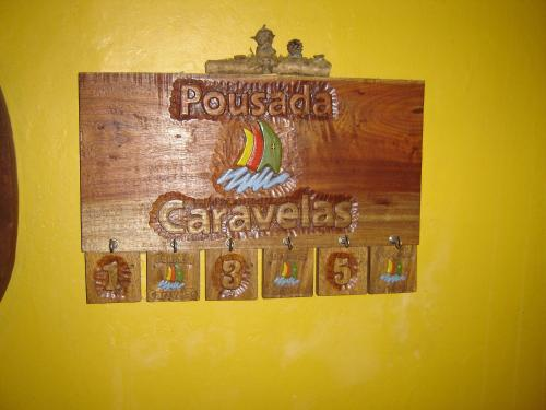 Pousada Caravelas Photo