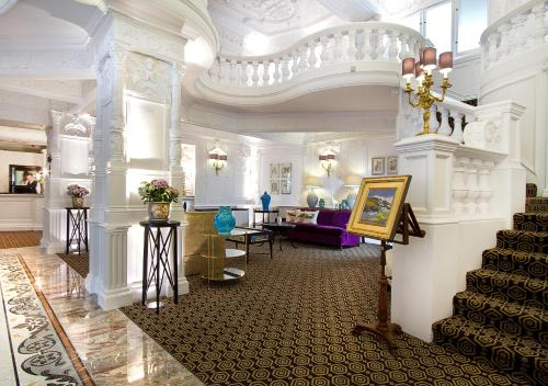 St Ermin's Hotel - Autograph Collection, A Marriott Luxury & Lifestyle Hotel photo 13