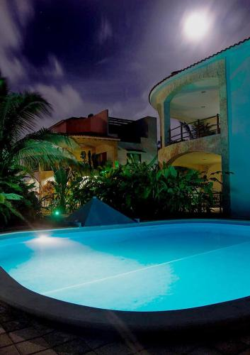 Blueberry Luxury Condo Tulum Photo
