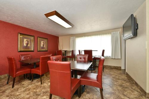 Best Western Travel Inn Saint George Photo