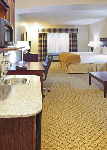 Holiday Inn Express Hotel & Suites Kilgore North Photo