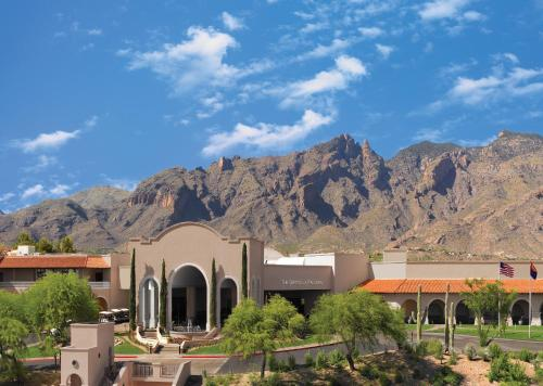 The Westin La Paloma Resort and Spa Photo