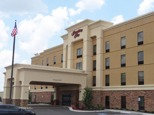 Picture of Hampton Inn Fayetteville/><p class=
