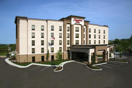 Hampton Inn Waynesburg Photo