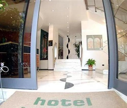 Hotel Boston Livorno