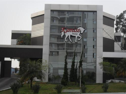 Kamiss Motel (Adult Only) Photo