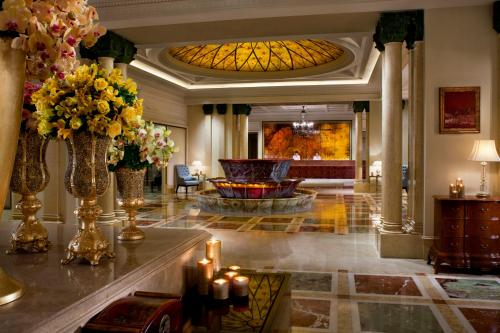 The Ritz-Carlton, Guangzhou photo 21