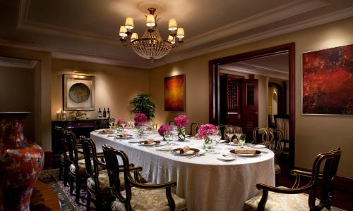The Ritz-Carlton, Guangzhou photo 22