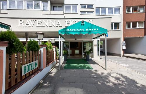 Novum Hotel Ravenna Berlin Steglitz photo 13