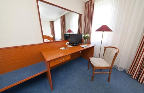 Novum Hotel Ravenna Berlin Steglitz photo 25