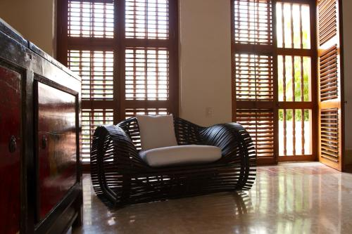Hotel Quadrifolio, Cartagena, Colombia, picture 21