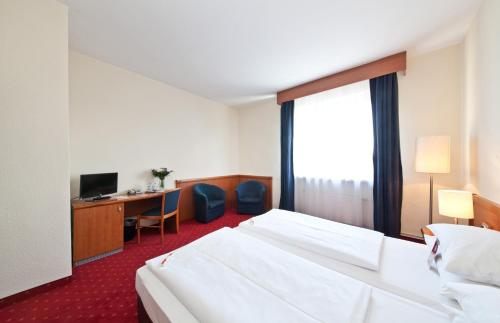 Novum Hotel Aldea Berlin Centrum photo 17