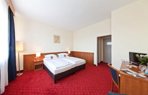Novum Hotel Aldea Berlin Centrum photo 19