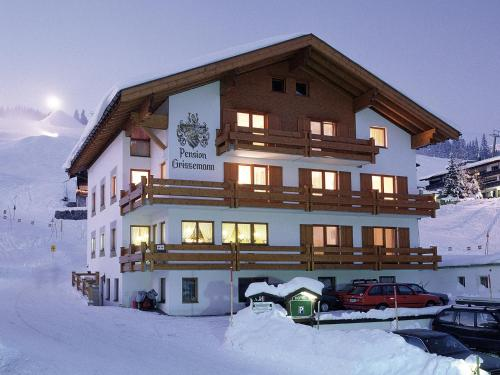 Pension Grissemann