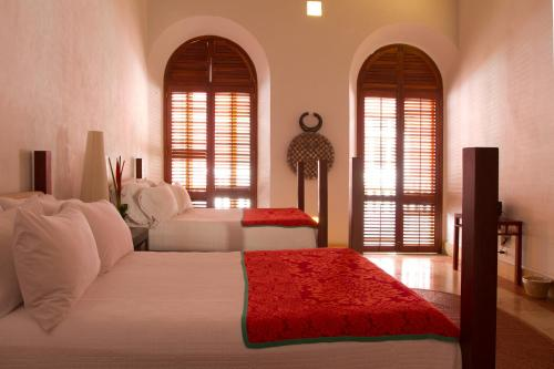 Hotel Quadrifolio, Cartagena, Colombia, picture 8