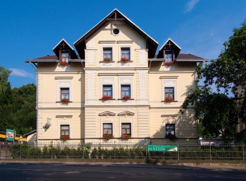 Find cheap Hotels in Czech Republic