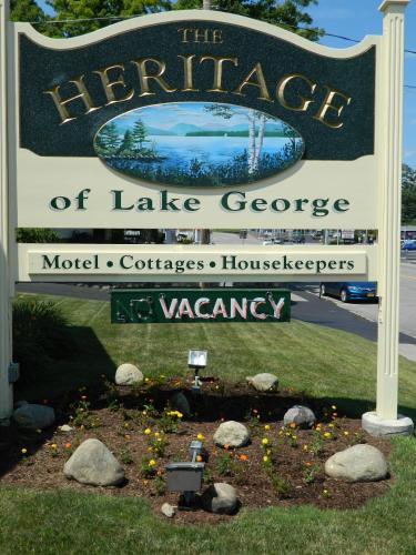 The Heritage of Lake George Photo