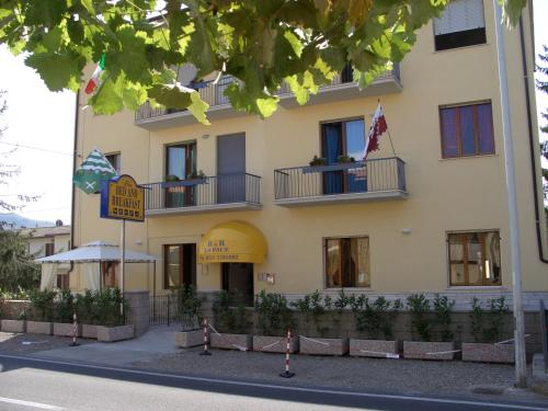 Bed & Breakfast La Pace