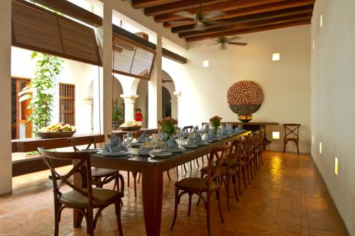 Hotel Quadrifolio, Cartagena, Colombia, picture 28